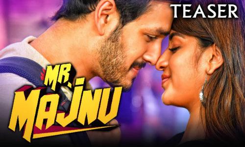 Mr Majnu 2020 HDRip 850MB Hindi Dubbed 720p Watch Online Full Movie Download bolly4u