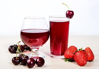 Cherry Juice for sleep