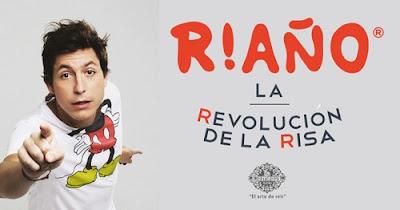 Riano 2016 - Teatro La Comedia