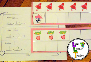 https://www.teacherspayteachers.com/Product/Making-10-With-Valentines-FREE-1063780