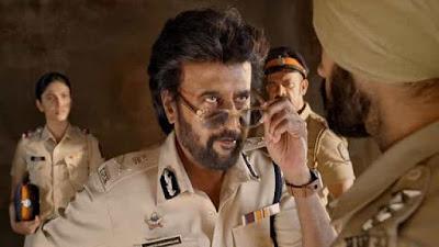 Rajinikanth Starrer Darbar Trailer released fans reactions On Twitter