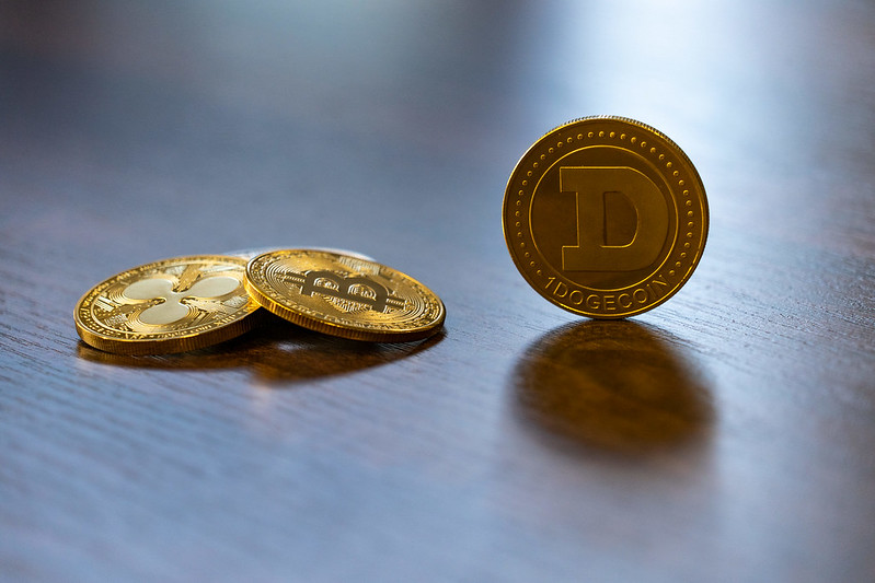 Dogecoin started as a joke Acquired the Market