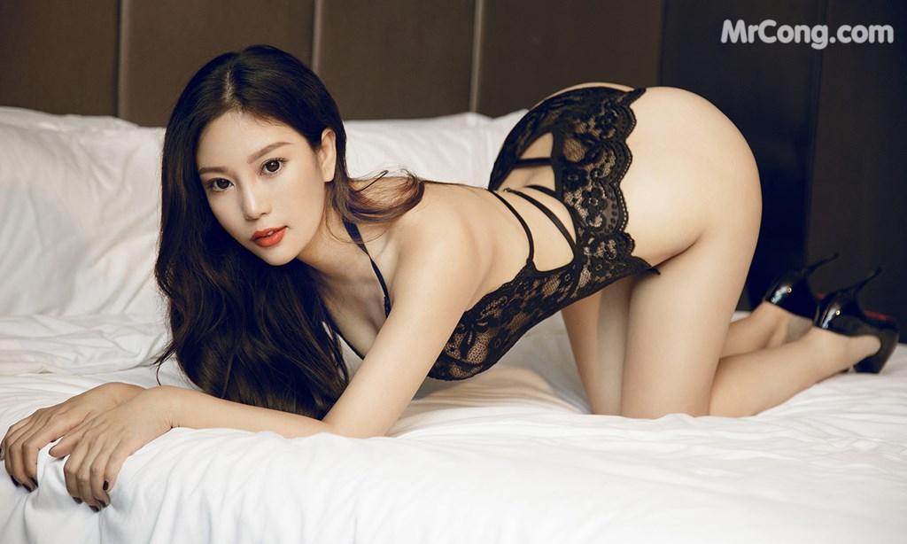 Image UGIRLS-Ai-You-Wu-App-No.1616-Su-Mo-MrCong.com-013 in post UGIRLS – Ai You Wu App No.1616: Su Mo (苏沫) (35 ảnh)