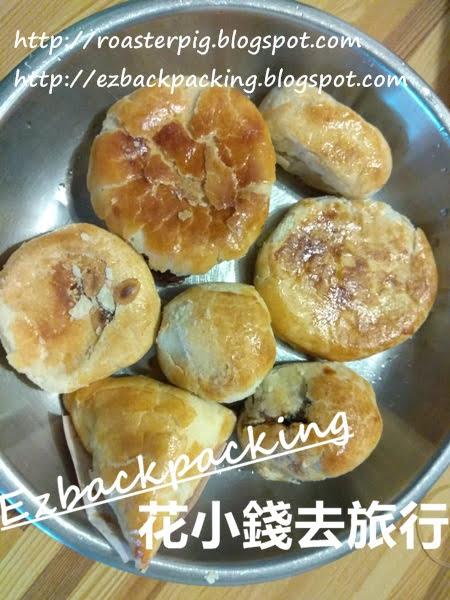 恒香唐餅卡
