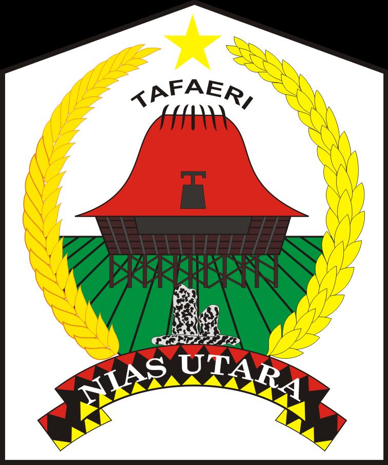 Logo Kabupaten Nias Utara Ardi La Madi S Blog