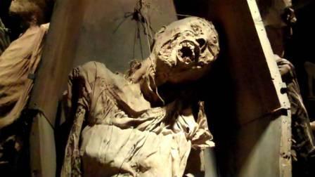 museum di guanajuato meksiko tempat koleksi mummi yang menyeramkan