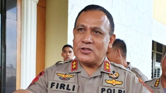 Komjen Firli: Tak Ada Aturan Harus Mundur dari Polri Saat Jadi Ketua KPK