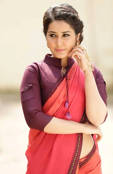 Girls Wallpaper Without Bra Rashi Khanna New Dazzling Photo Shoot Hd Latest Tamil