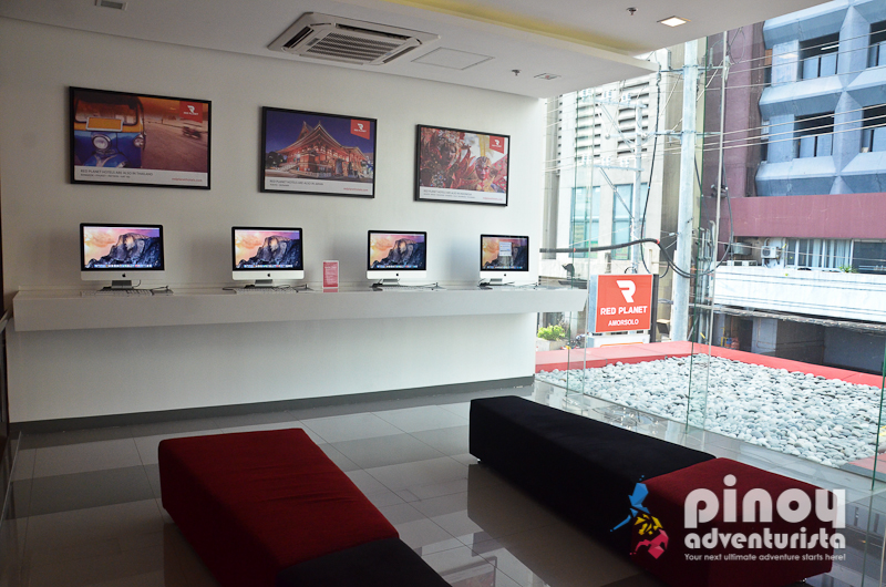 Budget Hotels In Makati City
