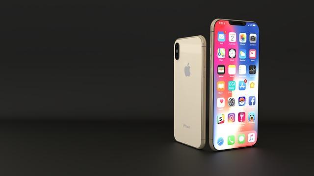 Tema iPhone X Untuk Oppo A5 2020, A3S, A7 dan Realme