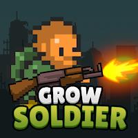 Grow Soldier Mod Apk