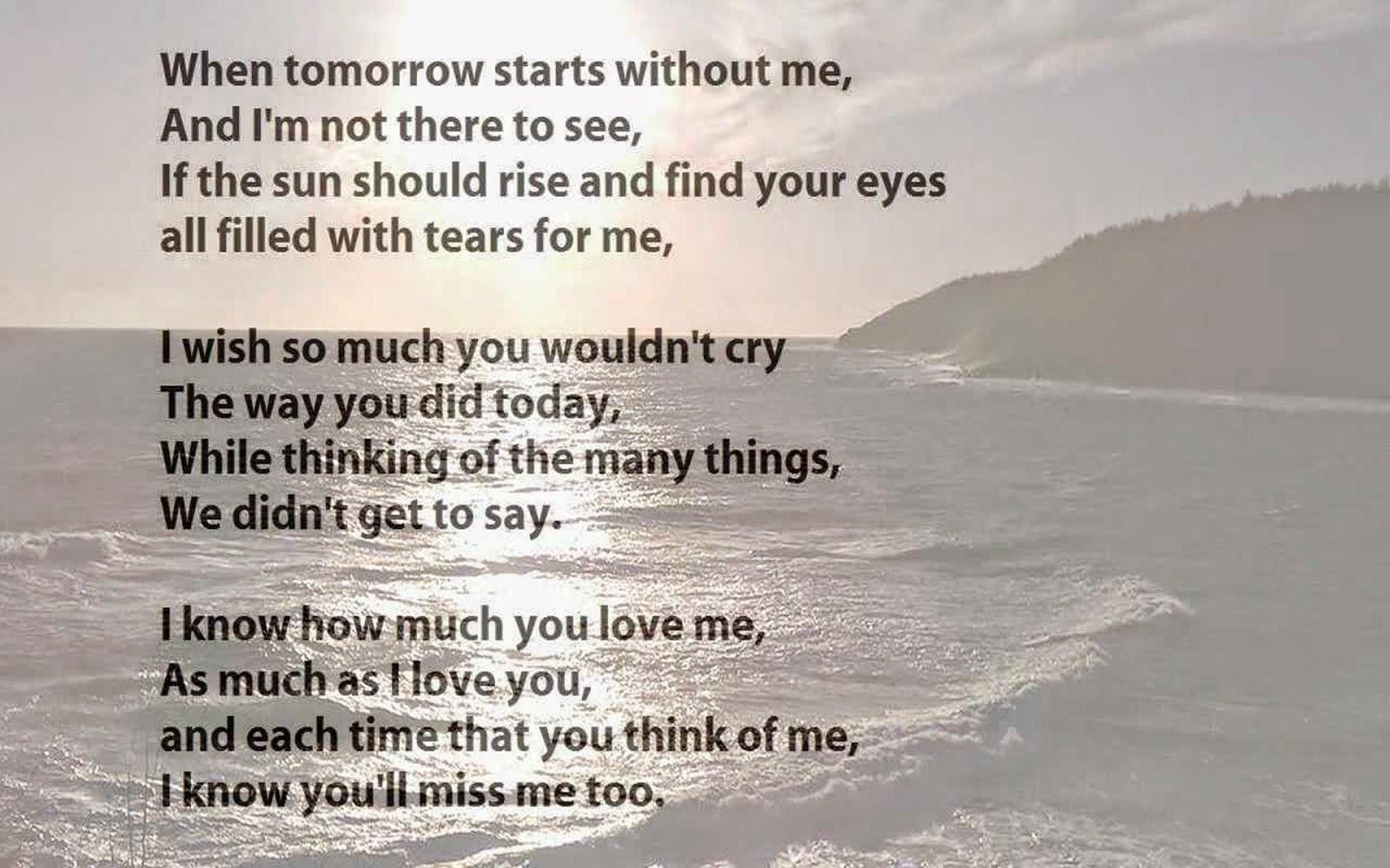Betrayal Poems: Sad Love Quotes Betrayal