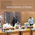Undang Pengusaha, DPR Dengar Masukan Omnibus Law Ciptaker