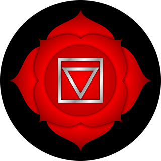 Primer Chakra Muladhara