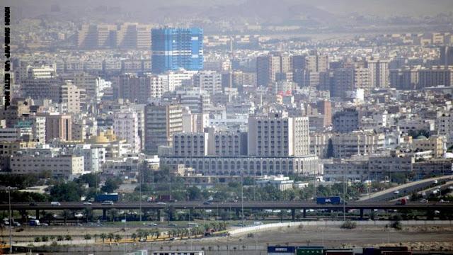 عامل مصري بالسعودية يحصل على نحو 46 ألف ريال بعد مشكلة مع شركة مقاولات