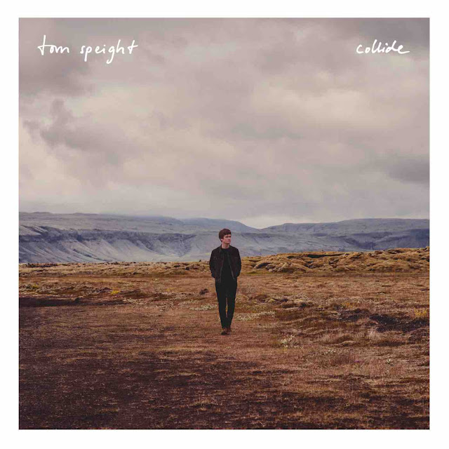 Tom Speight Announces Debut Album 'Collide'