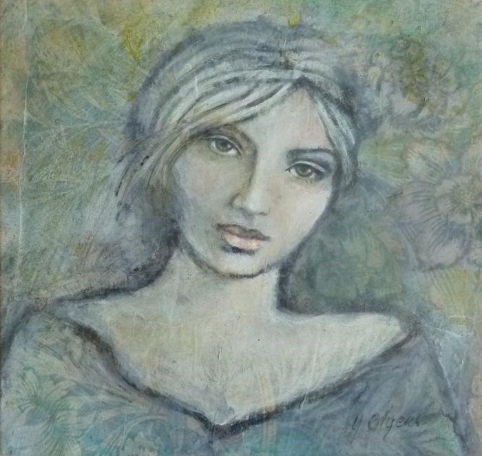 Yvonne Olgers