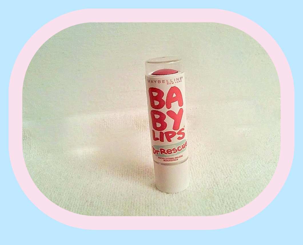 Cdel Beauty Maybelline S New Dr Rescue Baby Lips