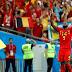 Βέλγιο - Παναμάς 3-0 (ΤΕΛΙΚΟ)