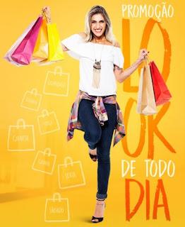 Cadastrar Promoção Outlet Premium 2017 Look De Todo Dia