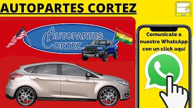 AUTOPARTES CORTEZ (LA PAZ)