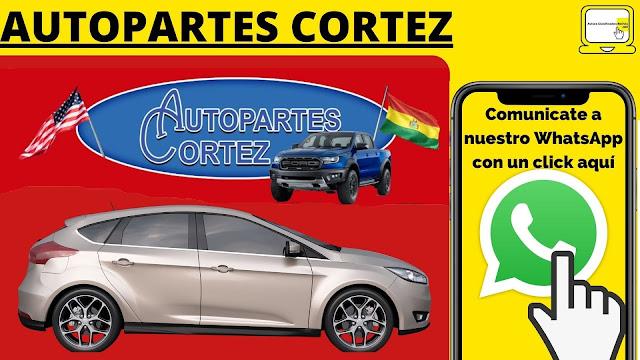 AUTO PARTES