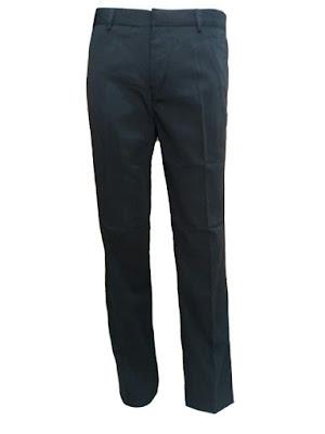 jual celana bahan slim fit pria, jual celana kerja pria slim fit di surabaya, grosir celana slim fit pria