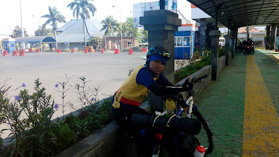 Pelabuhan Penyeberangan Gilimanuk Bali