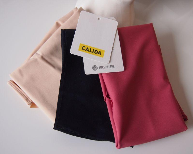 Calida Pants unsichtbar, unspürbar, unübertroffen