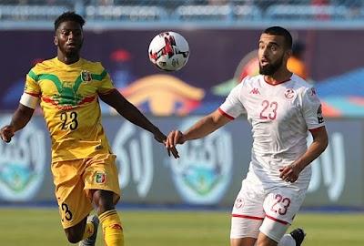 موعد وتفاصيل كاملة لمباراة تونس وموريتانيا اليوم 2/7/2019 كأس الأمم الأفريقية 2019