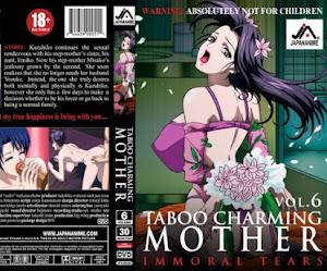 Taboo Charming Mother! [06/06] [Sub Español] [Online - Mega - Openload]
