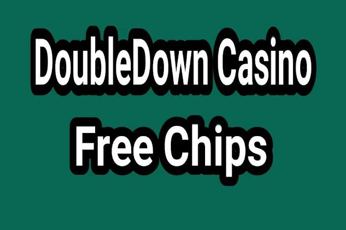 Jetons gratuits du casino DoubleDown - Récompenses gratuites des machines à sous quotidiennes