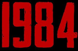 1984 Palabras En Cadena