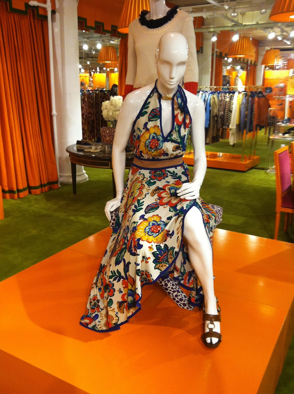 Tory Burch Resort Preview