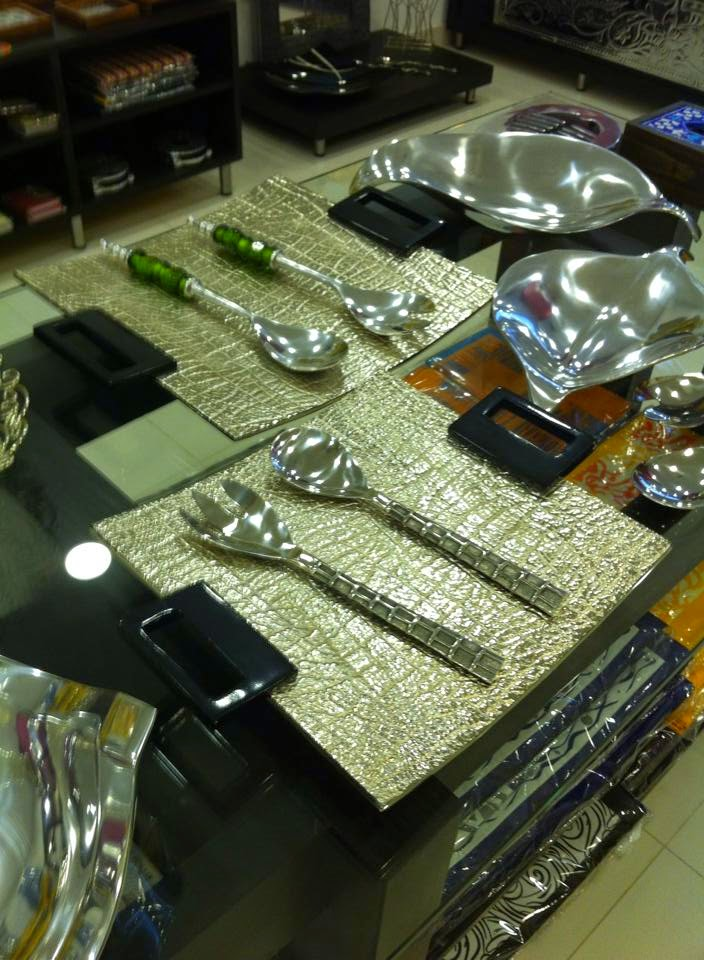 object silverware decor