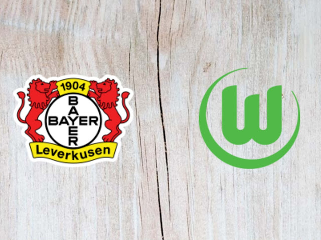 Bayer Leverkusen vs Wolfsburg - Highlights 01 September 2018