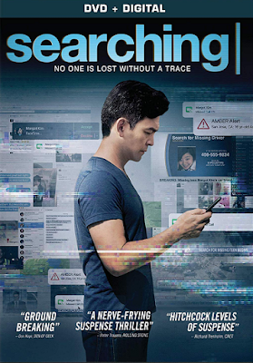 Searching [2018] [DVD R1] [Latino]