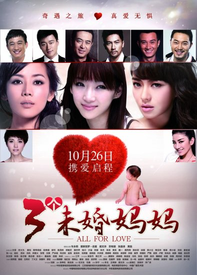 Sinopsis All for Love (2005)