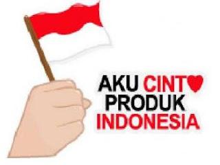 produk dalam negeri