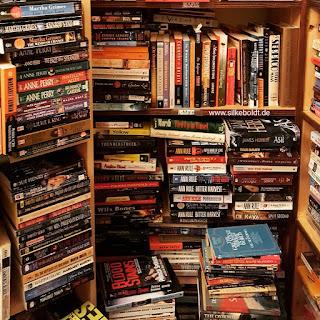Wieso du dir als Autor Zeit zum Lesen nehmen solltest ... Silke Boldt