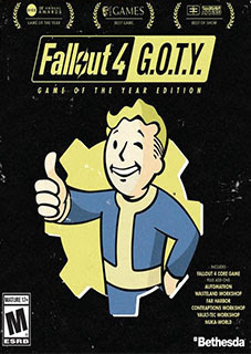 Fallout 4 GOTY PC download