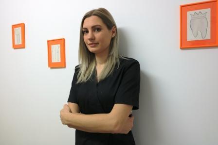 dr Iordachescu Cristina