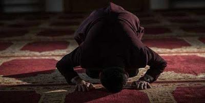 بحث حول تعريف الصلاة  و حكم الصلاةِ