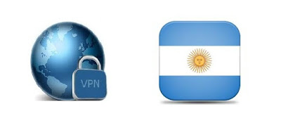 free Argentina VPN Buenos Aires IP address