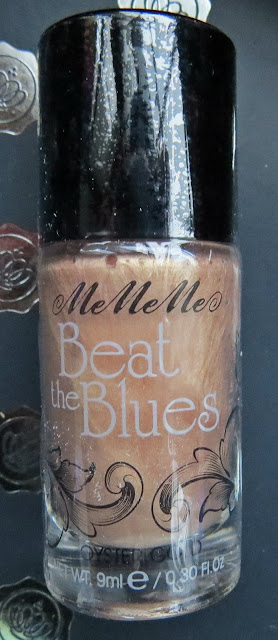 MeMeMe Beat the Blues Skin Illuminator