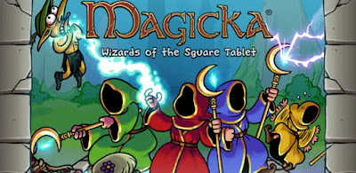 Magicka for android