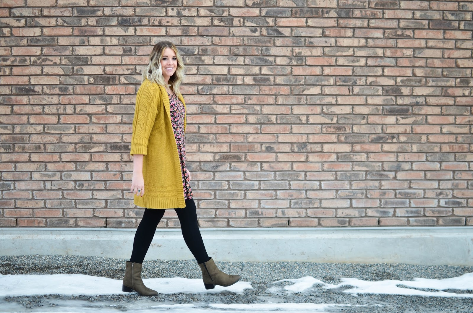 Utah Fashion Blogger, Winter Outfit