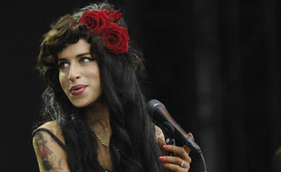 A Still from Asif Kapadia's Amy