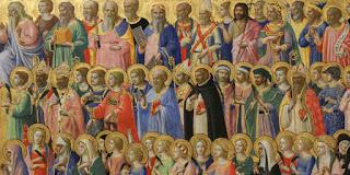 hari raya orang kudus