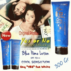 Blue Pome Lotion Bluepome Lotion